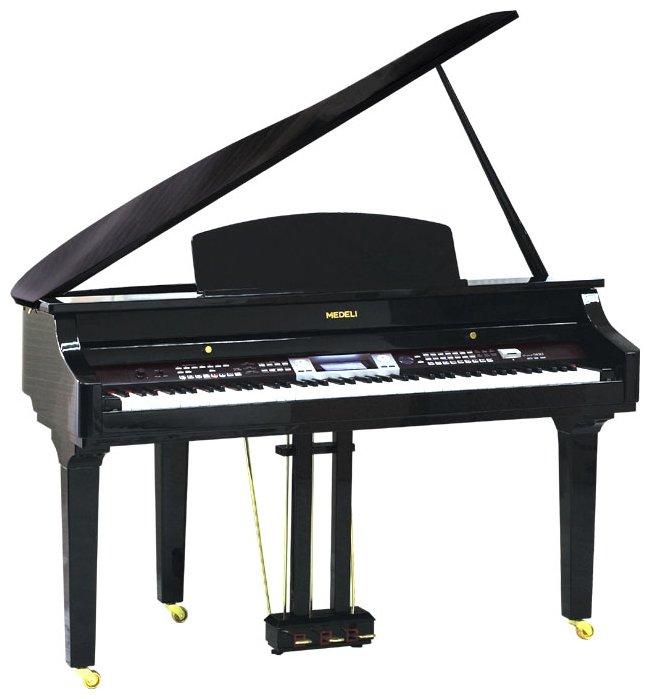 Цифровое пианино Medeli Grand500