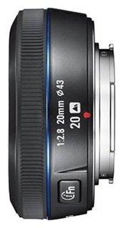 Samsung 20mm f/2.8 (iFnW20NB)