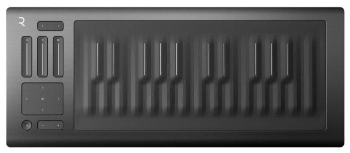 MIDI-клавиатура ROLI Seaboard RISE 25