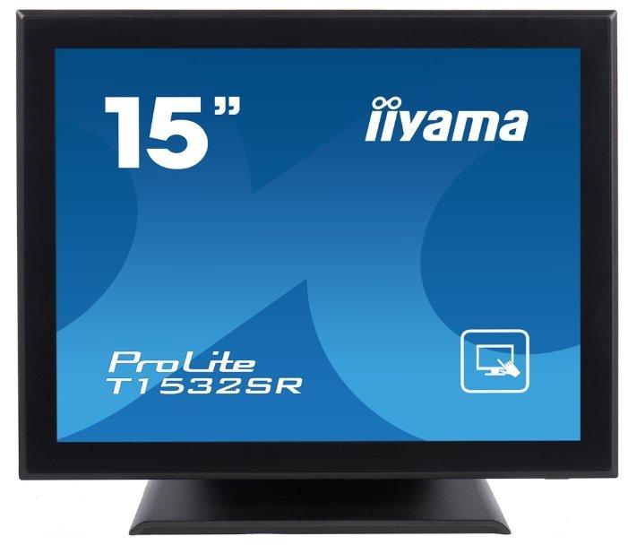 Iiyama Монитор Iiyama ProLite T1532SR-5