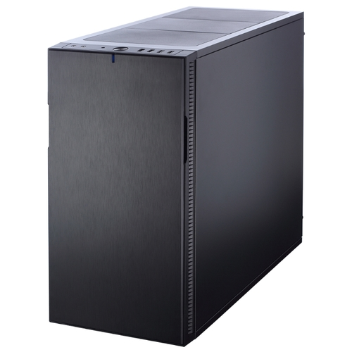 Компьютерный корпус Fractal Design Define R5 Black Window