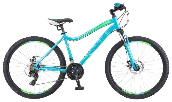 Велосипед для взрослых STELS Miss 5000 MD 26 V010 (2018)
