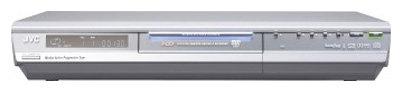 DVD/HDD-плеер JVC DR-MH30