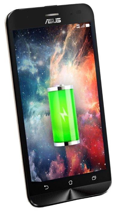 ASUS ZenFone Go ZB552KL 16Gb Red