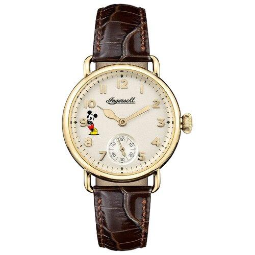 Наручные часы Ingersoll ID00102 наручные часы ingersoll in1619bk