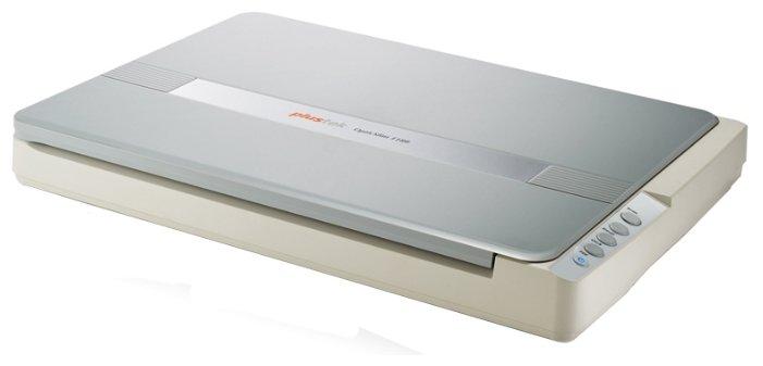 Plustek Сканер Plustek OpticSlim 1180