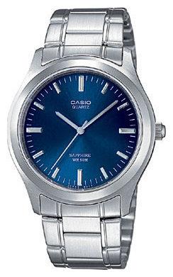 Наручные часы CASIO MTP-1200A-2A — купить по выгодной цене на Яндекс.Маркете