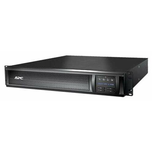 Интерактивный ИБП APC by Schneider Electric Smart-UPS SMX1500RMI2UNC