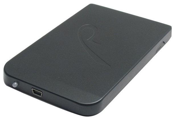 Внешний HDD RoverMate MS-25E1 100GB