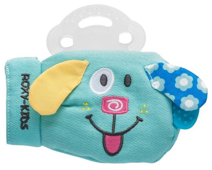 Прорезыватель Roxy kids Игрушка-рукавичка Вуффи RBT20029