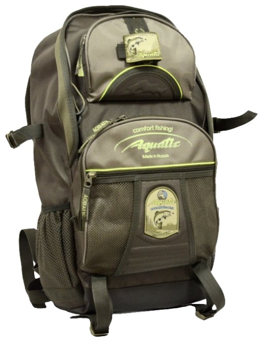 Рюкзак для рыбалки Fisherman Nova Tour Дартер PRO