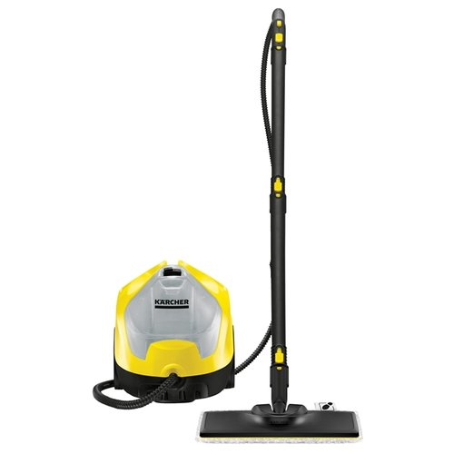 цена на Пароочиститель KARCHER SC 4 EasyFix Iron Kit