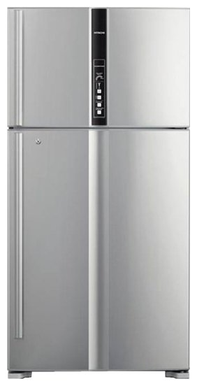 Холодильник HITACHI R-V720PUC1KSLS