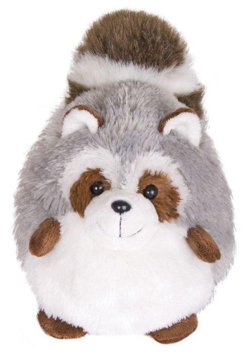 Мягкая игрушка Gulliver Пушистый хвостик Енотик 20 см