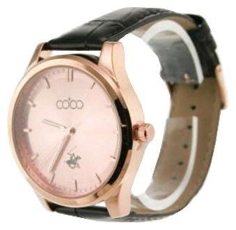 Наручные часы Cooc WC15715-2