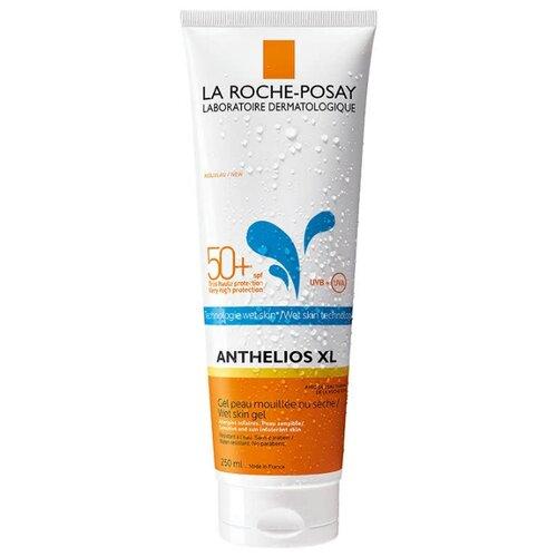 La Roche-Posay Anthelios XL солнцезащитный гель Wet Skin SPF 50 250 мл la roche posay anthelios купить в спб