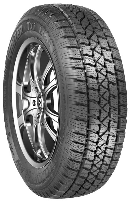 Автомобильная шина Multi-Mile Arctic Claw Winter TXI 215/70 R15 98S зимняя