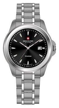 Наручные часы Swiss Military by Sigma SM603.420.20.001