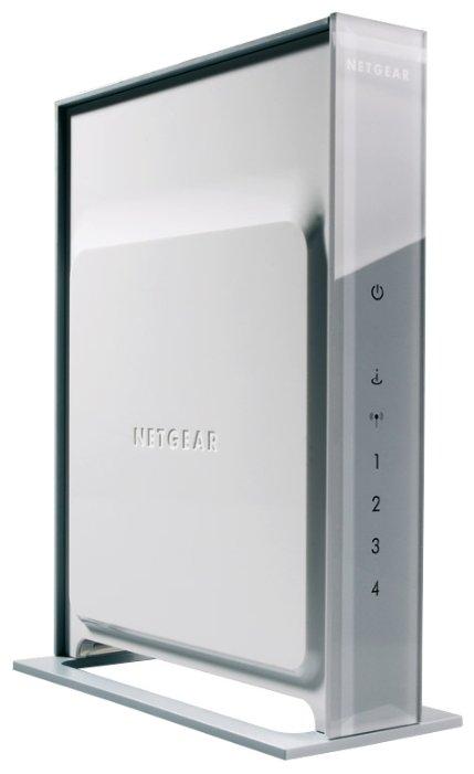 Wi-Fi роутер NETGEAR WNR854T