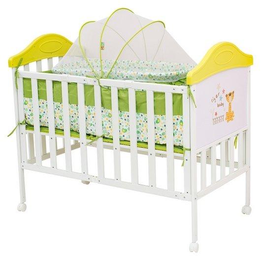 Купить кроватку для новорожденного в костроме