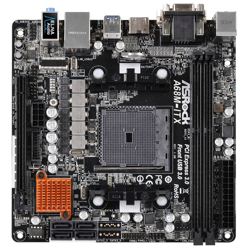 ASROCK A68M-ITX DRIVERS FOR WINDOWS 8