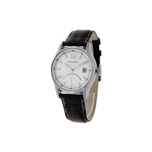 Наручные часы ROMANSON TL9248MW(WH) часы наручные romanson