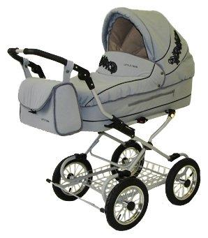 Коляска для новорожденных Little Trek Венеция