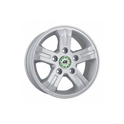 цена на Колесный диск LegeArtis KI6-S 6.5x17/5x114.3 D67.1 ET35 Silver