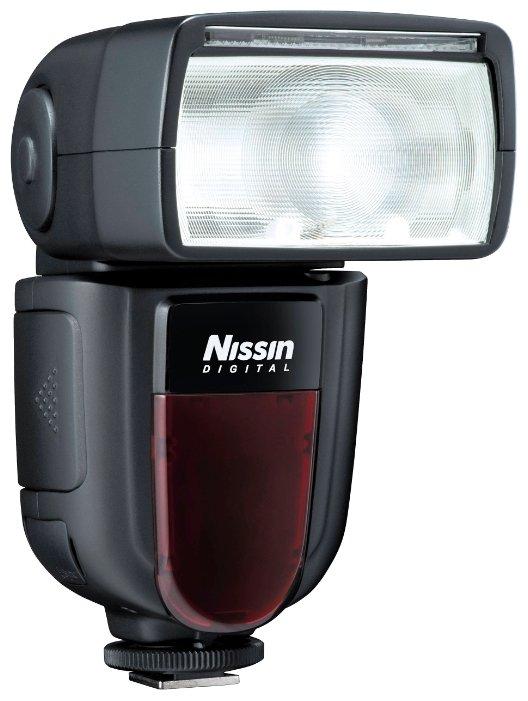Nissin Вспышка Nissin Di-700A for Fujifilm