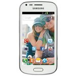 Смартфон Samsung Galaxy Ace II x GT-S7560M