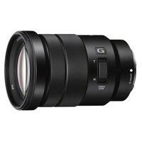Объектив для цифрового фотоаппарата Sony 18-105mm f/4 G OSS PZ E (SELP18105G)