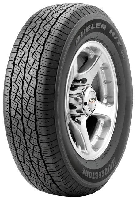 Автомобильная шина Bridgestone Dueler H/T D687