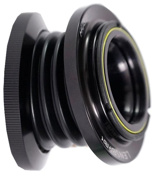 Объектив Lensbaby Muse with Double Glass Canon EF