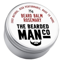 The Bearded Man Company Бальзам для бороды Rosemary