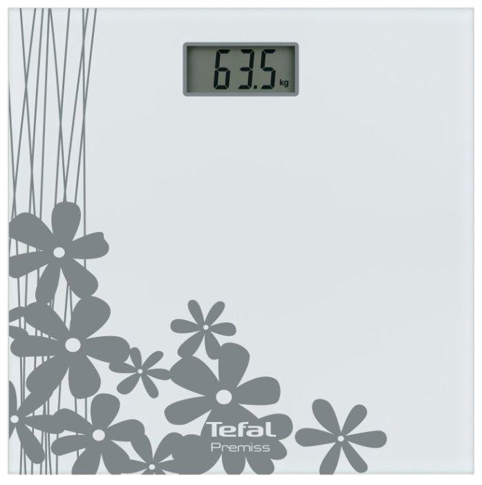 Tefal Весы Tefal PP1070 Premiss Flower White