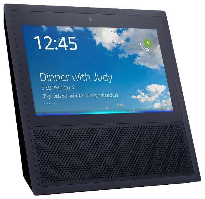 Домашний помощник Amazon Echo Show