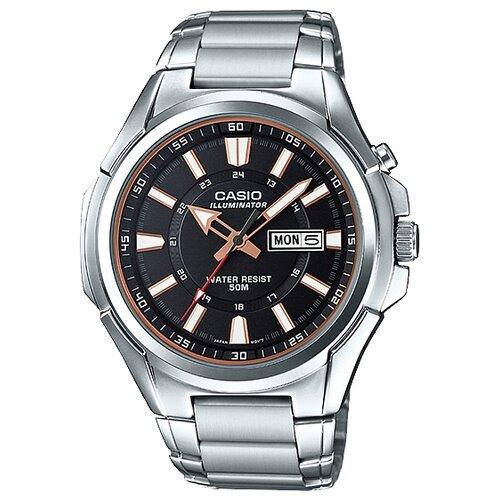 Наручные часы CASIO MTP-E200D-1A наручные часы casio mtp 1253d 1a