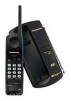 Радиотелефон Panasonic KX-TC1000
