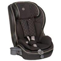Автокресло группа 1/2/3 (9-36 кг) Happy Baby Mustang Isofix black