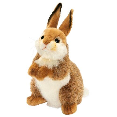 Купить Мягкая игрушка Hansa Кролик 30 см, Мягкие игрушки