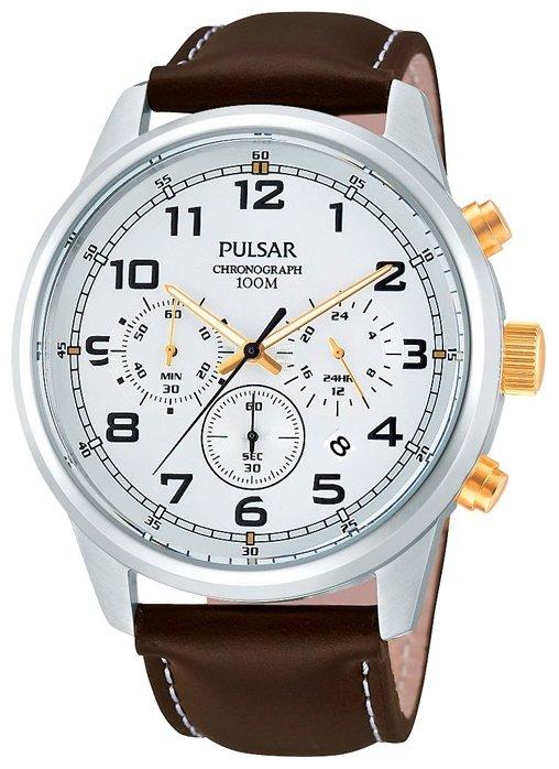 Наручные часы PULSAR PT3259X1