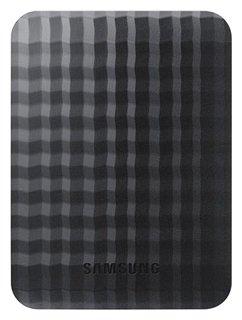 Внешний жесткий диск Samsung HX-M201TCB