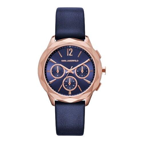 Фото - Наручные часы Karl Lagerfeld KL4010 часы karl lagerfeld karl lagerfeld ka025dwiqah9