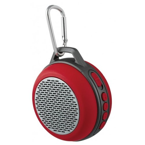 Купить Портативная акустика Perfeo SOLO красный
