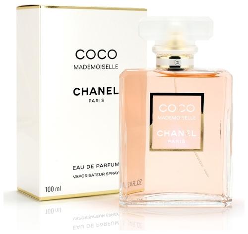 Купить Chanel Coco Mademoiselle Eau de Parfum по выгодной цене на ... ab9b1175daa30