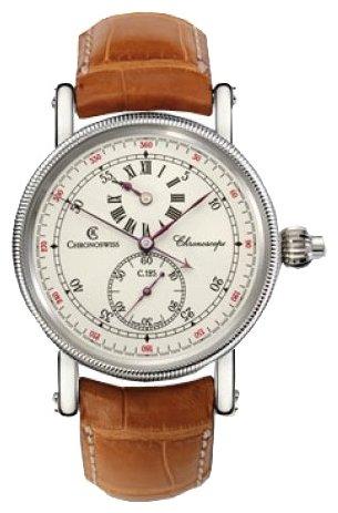 Наручные часы Chronoswiss 1523