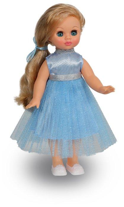 Кукла Весна Эля 4, 31 см, В2870, в ассортименте