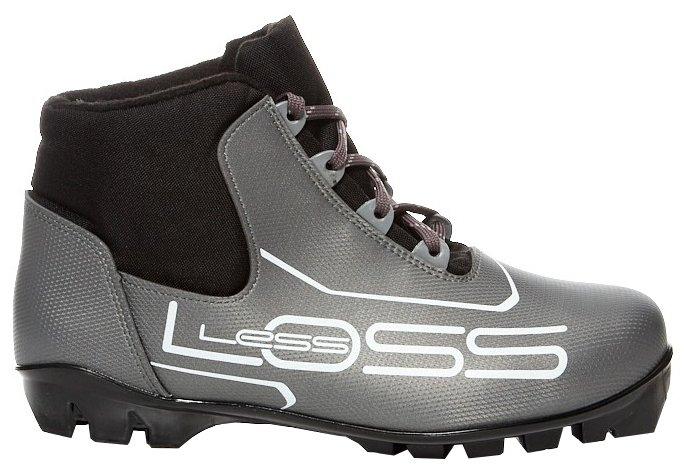 Ботинки для беговых лыж Spine Loss NNN 243