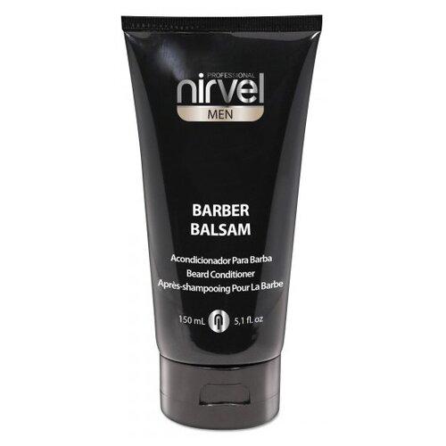 Nirvel Бальзам для бороды Barber Balsam, 150 мл