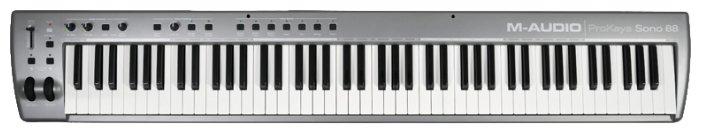 MIDI-клавиатура M-Audio ProKeys Sono 88